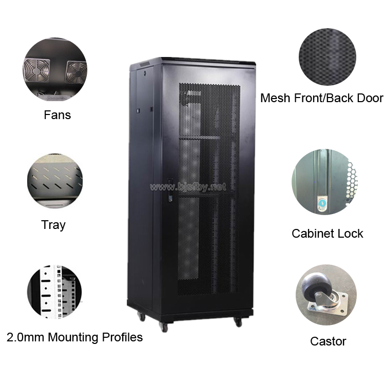 Awesome 2018 Hot Data Center Air Conditioning Server Rack Cabinet With Customized Specifications And Sizes Buy Server Rack Cabinet 42U Rack Server Interior Design Ideas Gentotthenellocom