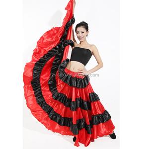dccd9a616321 Flamenco Dance Costumes Women, Flamenco Dance Costumes Women Suppliers and  Manufacturers at Alibaba.com