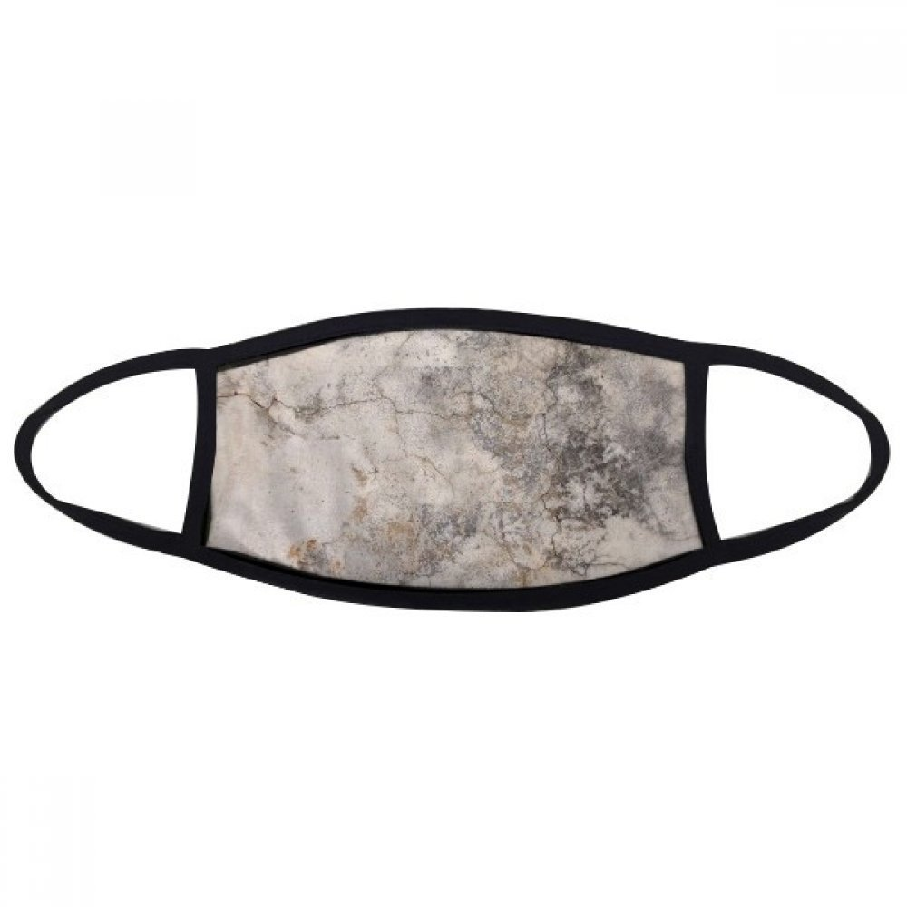 DIYthinker Stone Wall Surface Crackles Texture Face Anti-dust Mask Anti Cold Maske Gift