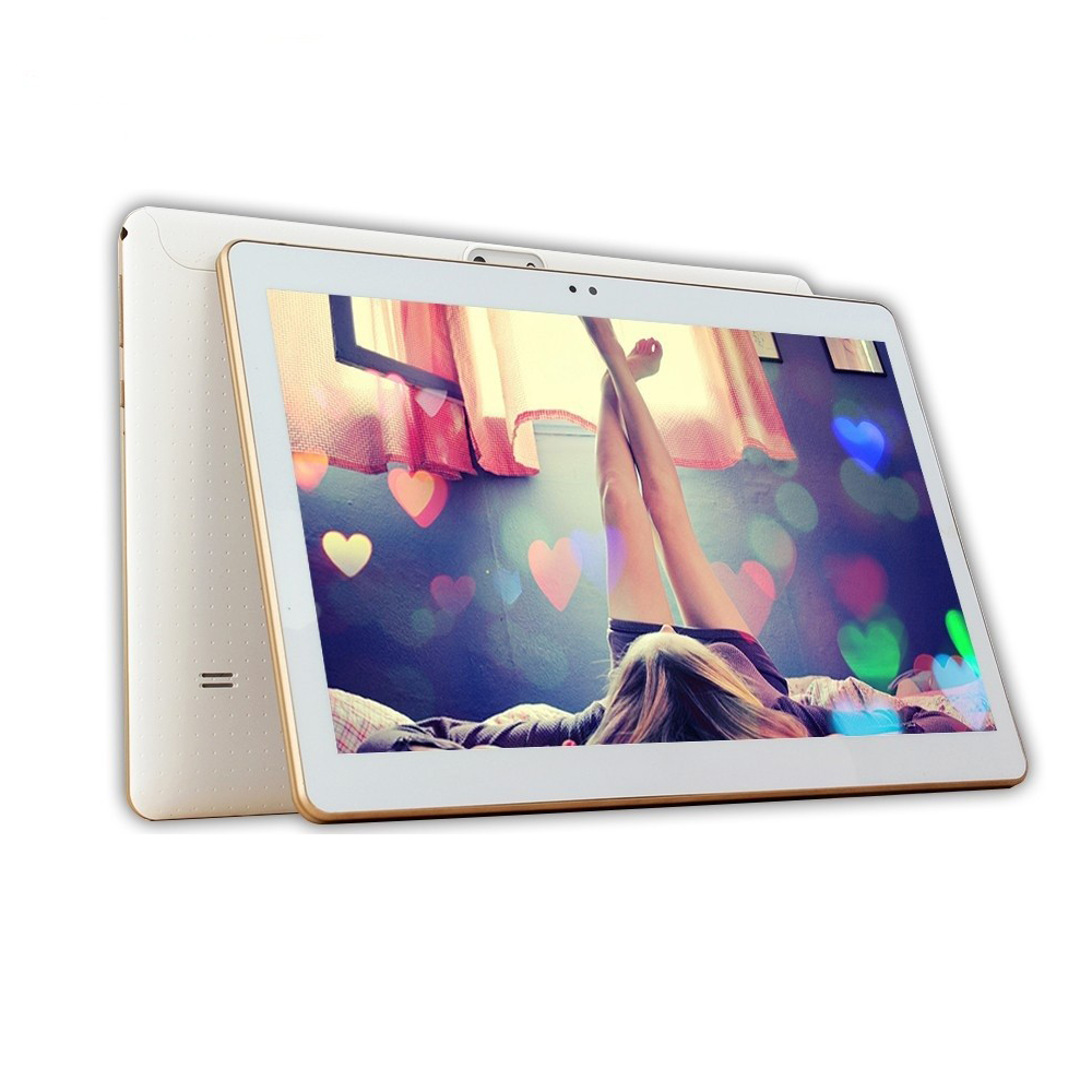 RFY 10.1 inch brand mediatek android wifi 3g tablet pc with dual sim card g touch tablet price factory wholesale laptop phone