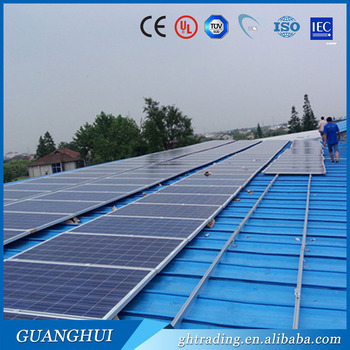 guanghui 250wp solar pv module in china buy pv module. Black Bedroom Furniture Sets. Home Design Ideas