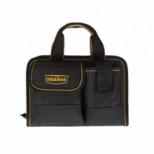 600D polyester fabric electrician computer tool kit bag