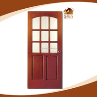 Beautiful wood glass door design , glass insert wood interior door, glass modern doors designs