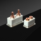 Advanced Metalized Alumina Insulator for Relays in Electric Vehicles