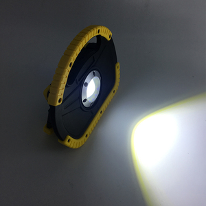Outdoor/Indoor Emergency Security Waterproof LED Work Flood Torch Light