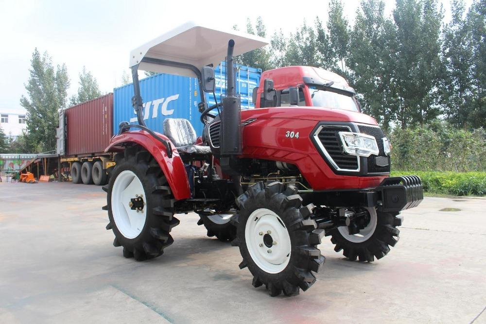6 Wheel Drive Tractor : Hp kubota small wheel drive tractors buy