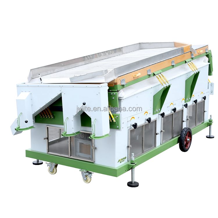 High purity! Black pepper grading machine for maize/ wheat/ paddy seeds!