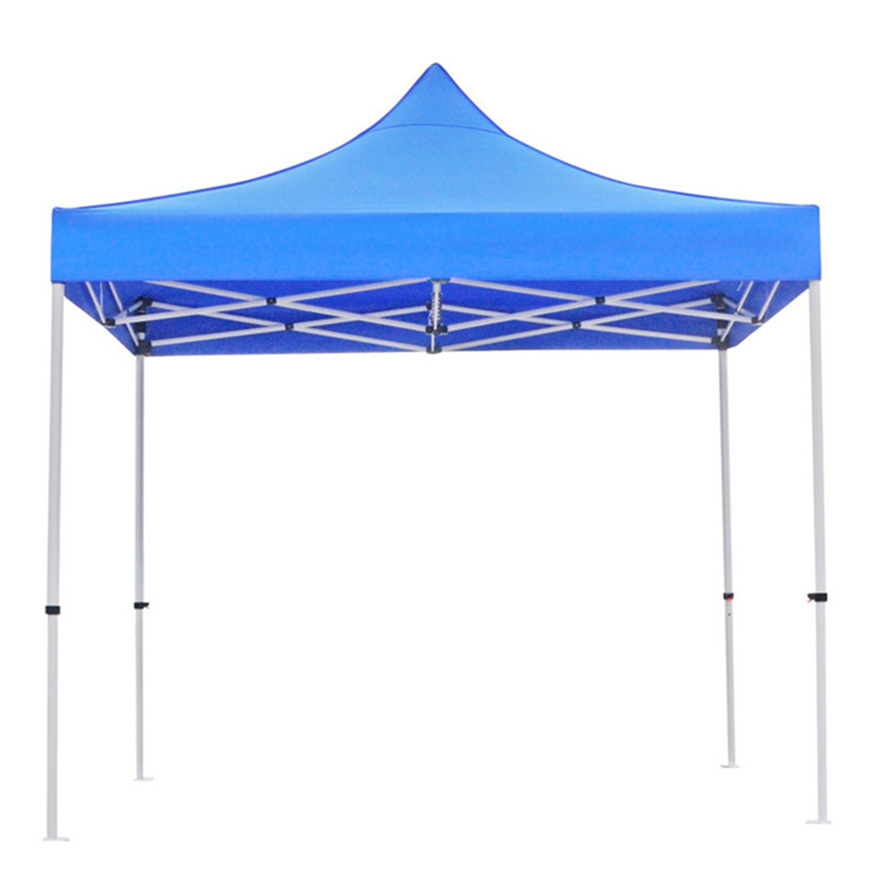 Tuoye Wholesale Custom Logo Printed <strong>Trade</strong> Show Advertising Folding Tent Pop Up Canopy Marquee
