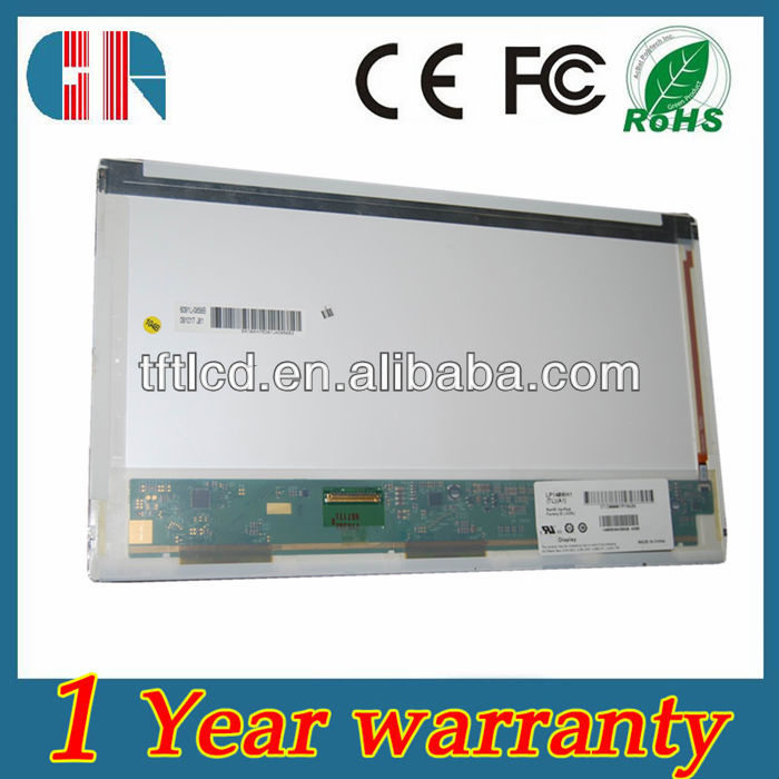 Branded New and Original led laptop screen 14inch for HP envy notebook LP140WH4(TL)(A1)