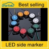Car Accessories China Wholesale Side Marker light Led Truck light