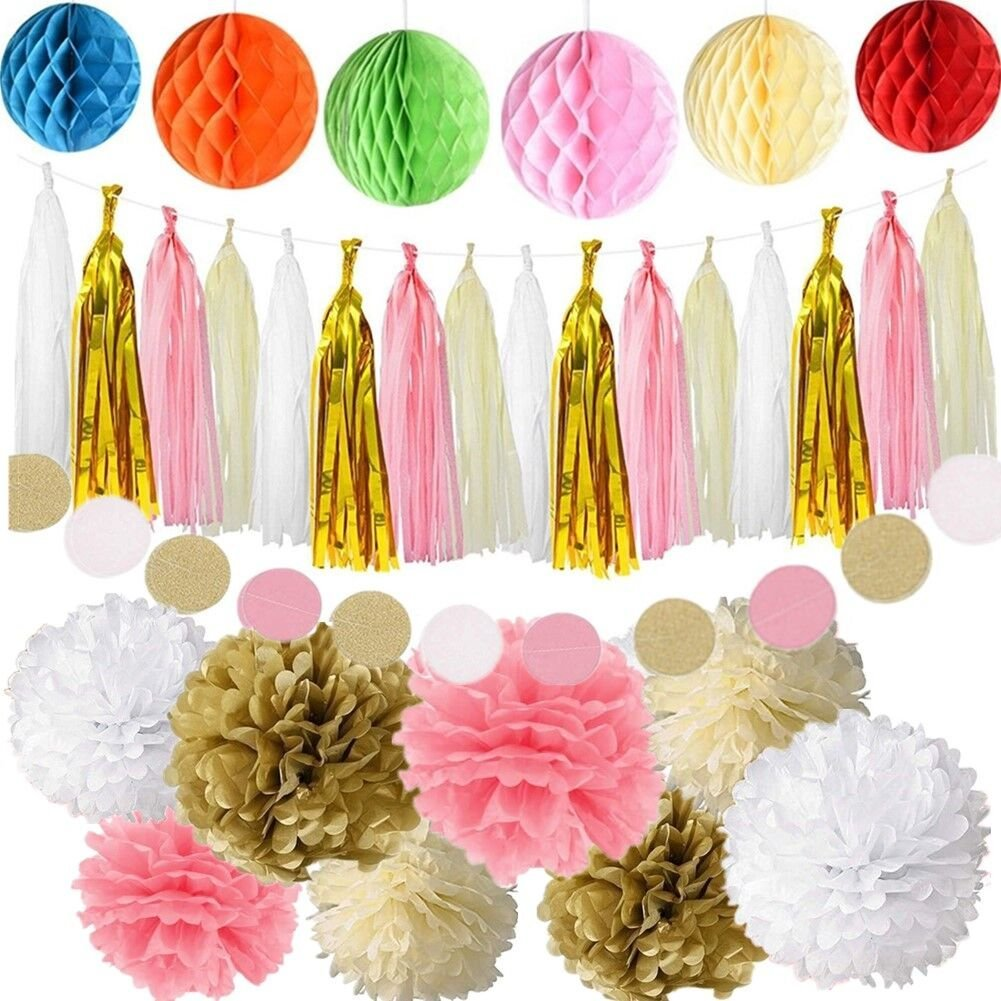 Buy Ilovecos Wedding Birthday Party Decorations Supplies For Boys