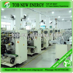 battery making machine for lithium ion battery production line