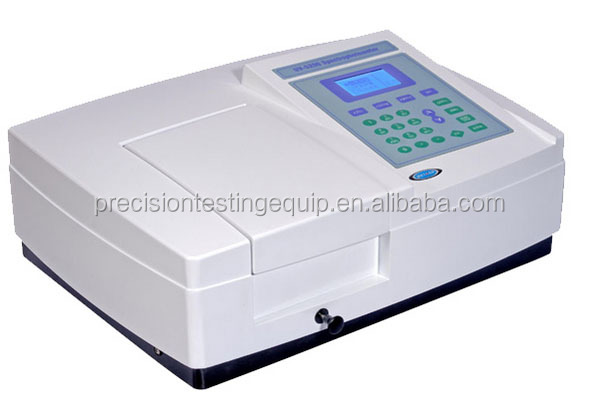 UV/VIS Spectrophotometer Model UV-5600(PC)