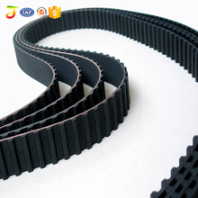 htd 8m timing belt Double sided teeth steel cord endless pu flex belt