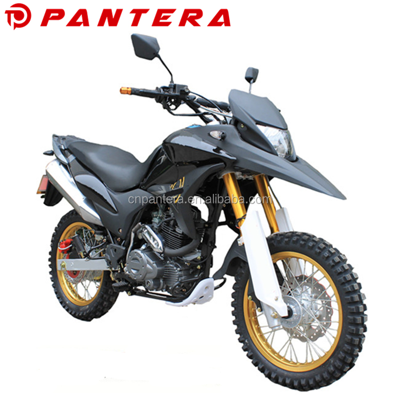 High Speed Racer Use Off Road 250cc Automatic Motorcycle