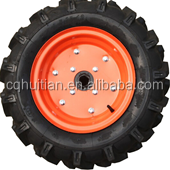 5.00-12/6.00-12 Mini Tiller/ Tractor Wheels