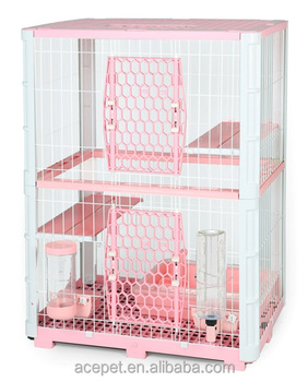 Sweet Tower Cage