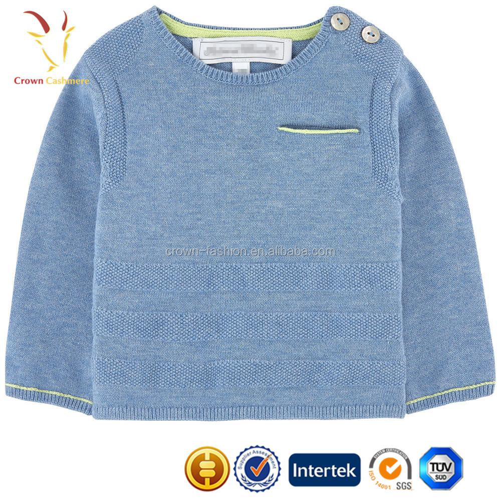 Catálogo de fabricantes de Ganchillo Suéter de bebé de alta calidad ...