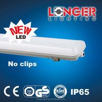 Buy ip65 waterproof led lighting fixture fluorescent in China on ...