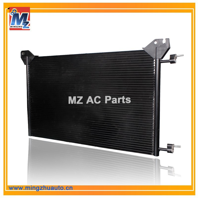 Mini Air Conditioner Parallel Flow Micro Channel Condenser OEM: 25807796/20913751