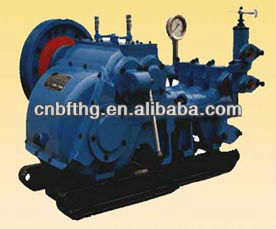 mud pump gear BW-250