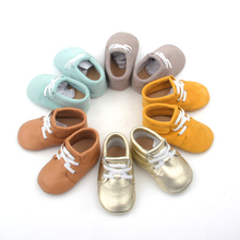 Soft Sole High Quality Nice Design Baby Shoe Mix Color