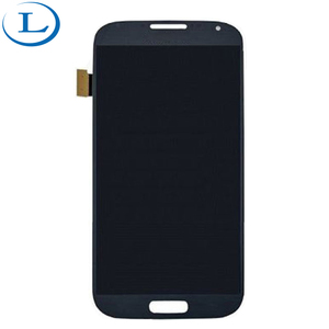 original quality for LCD samsung galaxy s4 Display with Touch Screen Digitizer Assembly Replacement