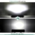 5W 10W side emitting 12v 24v Emark led light bars for offroad 4X4 Truck ATV