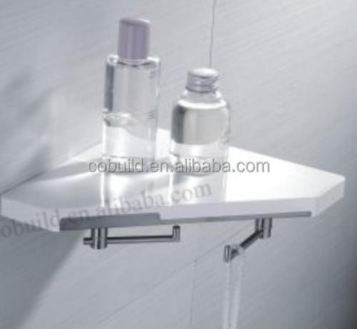Shelf Bathroom Shower Rack Corner