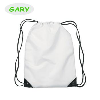 f9c532d6d5dd Custom Kid's Graphic Gym Sack Pack Drawstring Bag/cotton Canvas Drawstring  Backpack - Buy Custom Gym Sack,Gym Sack Drawstring Bag,Sack Pack Drawstring  ...