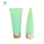 Hotel Small 30ml Empty Plastic Matte Shampoo Lotion Cosmetic Soft Tubes Packaging