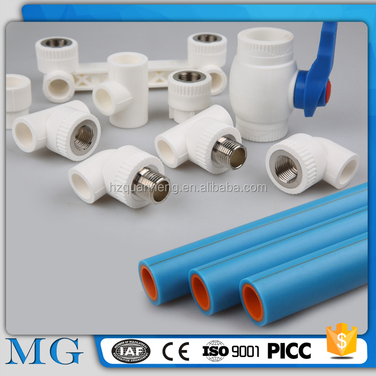 MG-C 0030 full form of ppr pipe