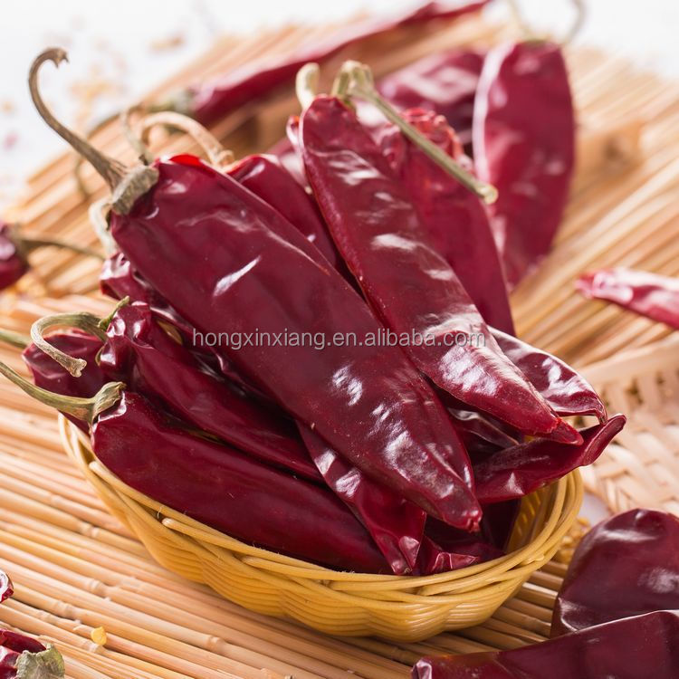 Top quality dried yidu chilli pods