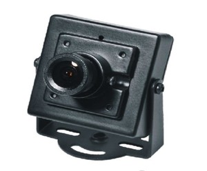 metal housing mini vehicle camera 1.0mp AHD car camera bus monitor system