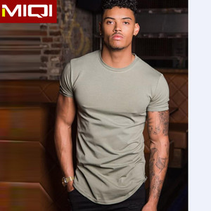 Custom Active Wear T Shirt Long Sleeve Blank Compression Shirts Men Sports Wear Gym Shirt