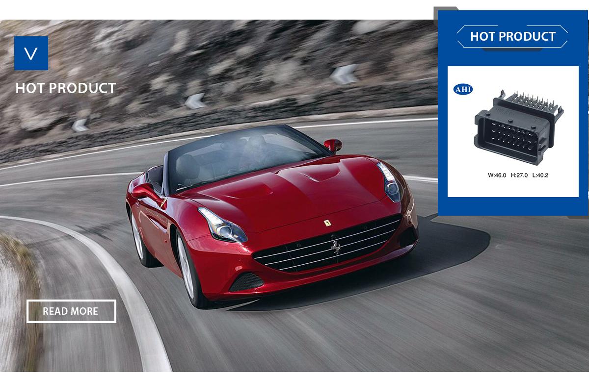 Wenzhou Aohai Electric Co Ltd Connectors Auto Ferrari California Fuse Box Maincategories