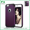 3-in-1 Impact Hard &Soft Silicone Hybrid Case for Apple iPhone 5/5S/5C/SE Armour Phone Cases