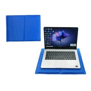 Car Seat Cooling Mat Gel Cooler Pad Laptop