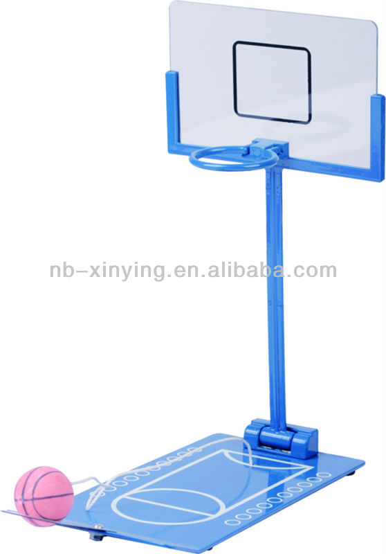 Tabletop Basketball Game In Metal Material   Buy Tabletop Basketball  Game,Desktop Basketball Game,Basketball Game Set Product On Alibaba.com