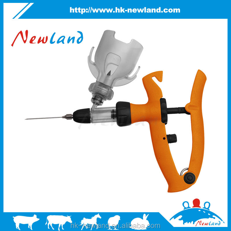 NL105 hot sales Diagnosis & Injection Continuous Veterinary Automatic Syringe