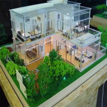 house interior design plan for real estate customized 3d