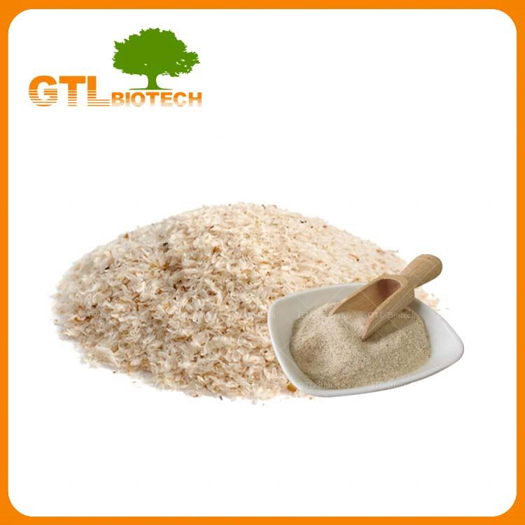 Psyllium Husk Powder Fiber with Psyllium Husk Free Sample
