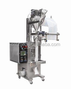 DXDF-100H automatic nestle milo/beverage packing machine