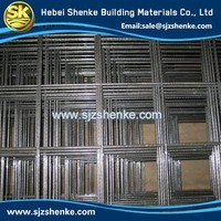 High Quality Brc Wire Mesh Size Hot Sale!