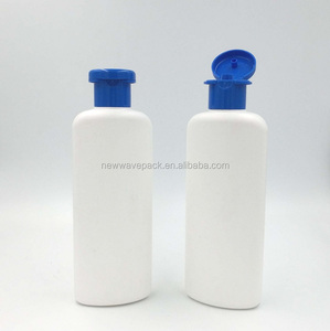 200 ml plastic bottle lotion