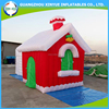 China factory directly sale Inflatable christmas igloo