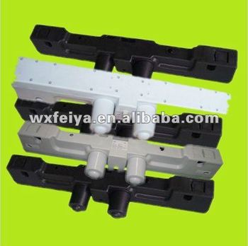 24vdc Dual Actuator 2*4500n For Bed Lift System