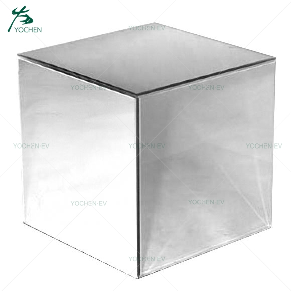 Mirror End Table Wholesale End Table Suppliers Alibaba - Mirrored cube end table