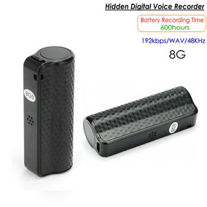 Professional Sound Audio Recording Studio Digital Mini Pocket Voice Recorder