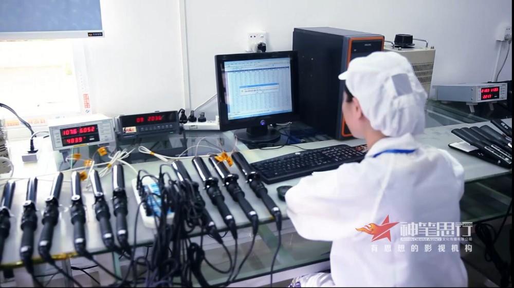 ナノチタンストレートヘアアイロンとプライベートラベルセラミックフラット鉄